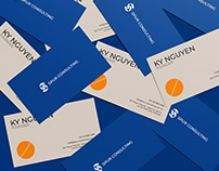 Spur Consulting - Brand Identity
