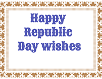 Happy Republic Day Wishes