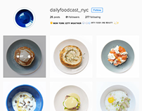 Instagram: Daily Foodcast NYC