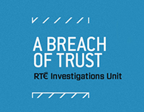 RTÉ INVESTIGATIONS UNIT