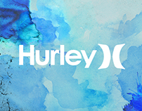 Hurley | Graphics