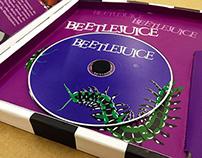 Embalagem | Beetlejuice