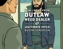 Weed Dealer To Legitimate weed Businessperson