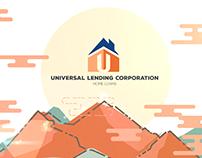 Universal Lending - Explainer Video