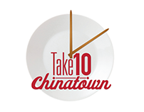 Take10 Chinatown