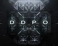 DDPO logo intro