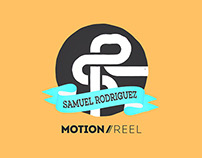 Samuel Rodriguez Motion Reel 2015