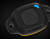 DEWALT Tool Connect™ Tag