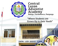 Central Luzon Adventist Academy (CLAA)