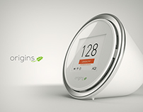 Origins Technology - Product Presentation