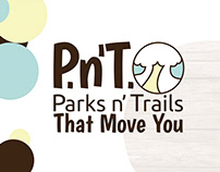 Parks n' Trails District