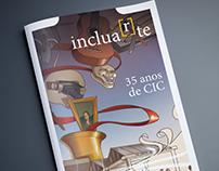Incluarte - Editorial