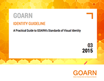 GOARN Identity Guideline
