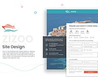 ZIZZO - Travel the world