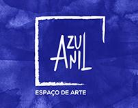 Azul Anil