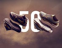 Nike SuperBowl 50!
