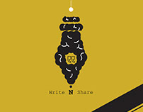 Write N' Share New Logo