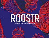 ROOSTR Identity