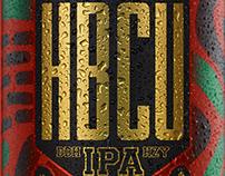 CHROWNS & HOPS - HBCU