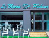Le Marin Pecheur