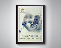 Posters for King Arthur: Legend of the Sword