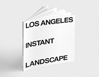 Los Angeles Instant Landscape 2019