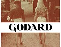GODARD - ROCK BAND VISUALS & VIDEOS