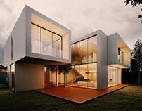 A Villa for Companionship