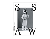 SSAW cover story by Marton Perlaki
