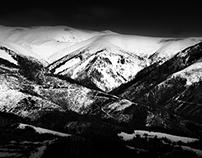 -Dark Tatras-