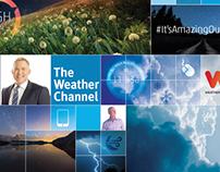Weather Channel Allfront presentation
