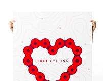Love cycling (2018)