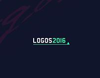 Logos 2016 | Logofólio