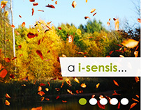 Interactive Presentation for Essences creation Company