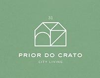 Prior do Crato 31 Branding