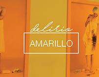 Delirio Amarillo