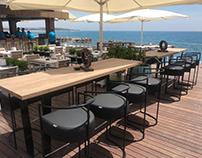 Calypso Lounge - Side Turkiye