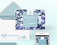 S&M - Wedding Invitations & Stationery
