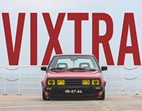 | VIXTRA |