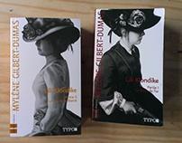 Lili Klondike, updating of a cover.
