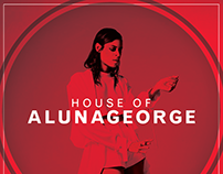 Bacardi Untameable House Party: AlunaGeorge