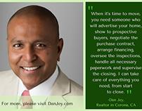 Dan Jey Quotes - Finding a Representative