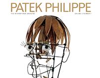 Patek Phillipe Magazine | Customer Loyalty Publication
