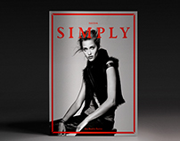 Simply the mag #4