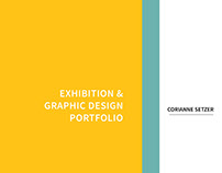 Exhibition & Graphic Design Portfolio