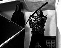 GOTH ninja // Fashion Film