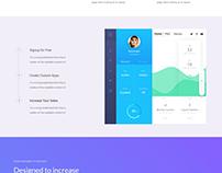 Custom App Builder - Website