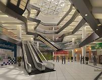 Shopping Mall in Faisalabad