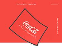 Coca-Cola - Communication Concept