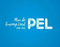 Programa de Empleo Local | Diputación de La Coruña